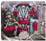 Monster High - Frights Camera Action - Premiere Party Accessory